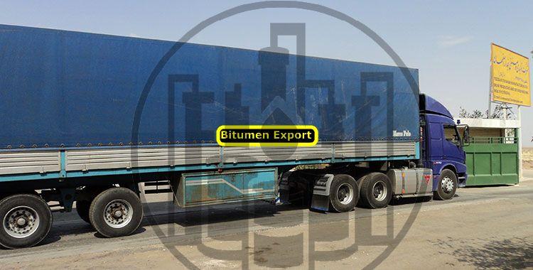 BitumenExport