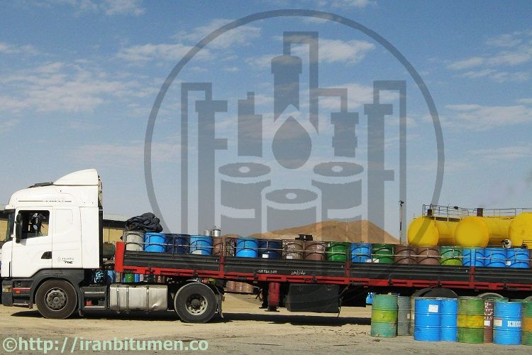Iran Bitumen Supplier